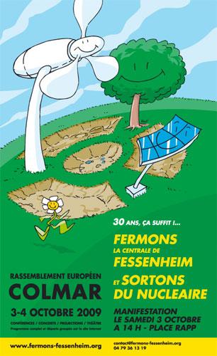 fessenheim-affiche