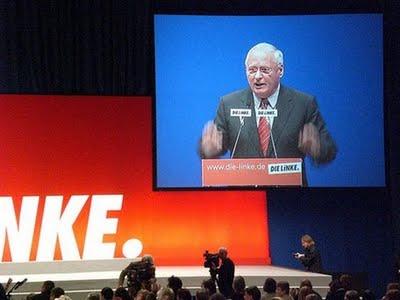 La+gauche+Allemande+marche+vers+sa+réunification