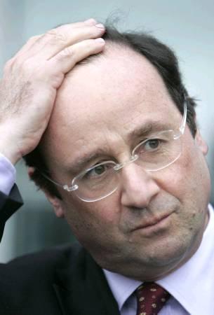 Hollande, un deuxième échec Royal pour la gauche?