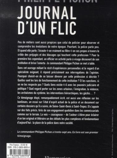 Justice pour Philippe Pichon ! L'exception citoyenne