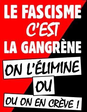 l'Etat français préfère-t-il protéger les fachos?