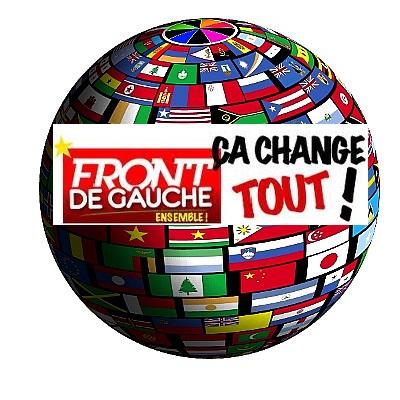 L'Appel des 165 : venus du monde entier, ils soutiennentMélenchon