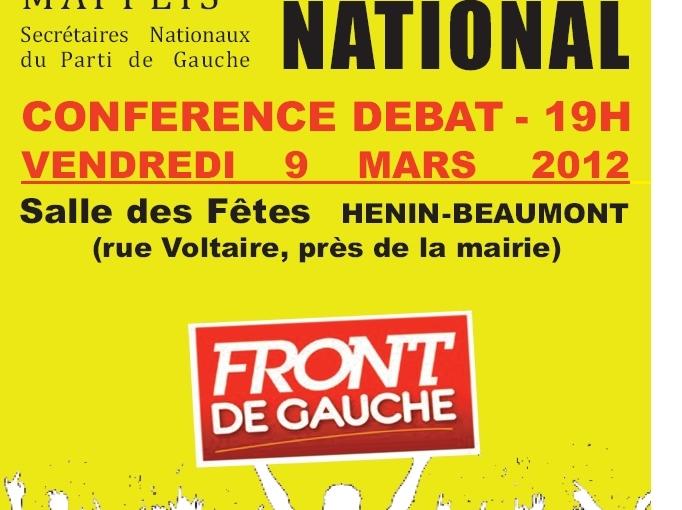 Jegoun et Blachier, ou le syndrôme de la gauche qui perd… lamémoire.