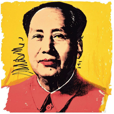 Mao et Hitler, pour vous, est-ce la même chose?
