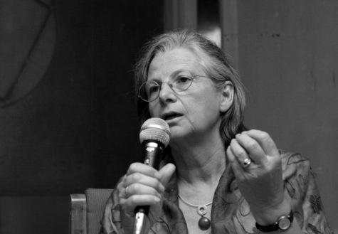 Pourquoi Annie Thébaud-Mony refuse la Légion d'Honneur de CécileDuflot