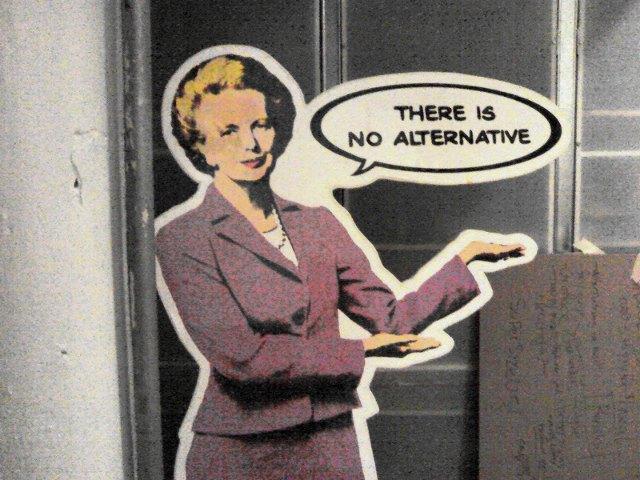 Thatcher_ThereIsNoAlternative