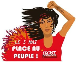 Le 5 mai, place au peuple !