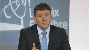"""Christophe Sirugue, Député Ps De Saône et Loire, le rapporteur de la """"mission sur la réforme des dispositifs de soutien aux revenus d'activité modestes"""""""