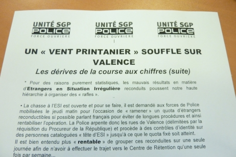 tract sgp Police
