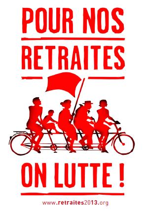 visuel collectif retraites 2013