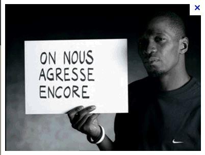 #racisme : et la palme de la connerie du jour est attribuée à…#TF1