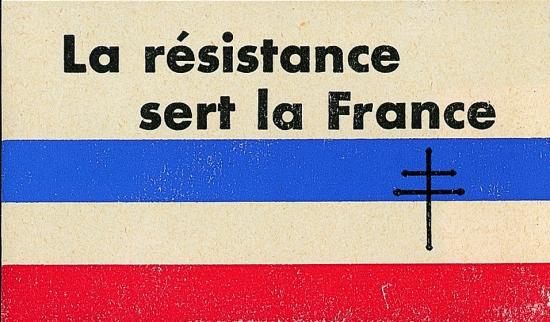 Et si nous placions 2015 sous le signe de la résistance?
