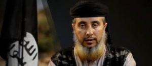 Nasser ben Ali al-Anassi, dirigeant d'Al Qaïda dans la Péninsule Arabique (AQPA), le crétin qui a revendiqué l'attentat de Charlie hebdo