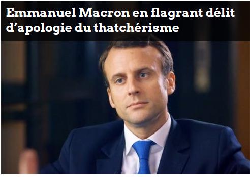 #fauxcialisme : quand la «gauche» ressemble autant à la droite, elle perd. Résultat : le#FN