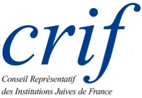 CRIF-Logo