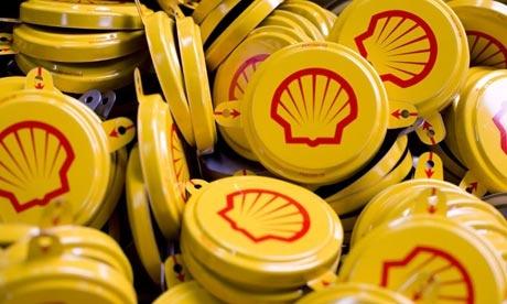 Shell-007
