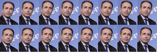 Trop de #Forbach en France ? Non, trop de #Copé, en effet!