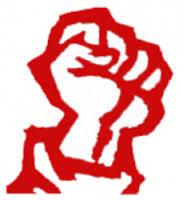 une rose flétrie ou un poing levé, à vous de choisir#fauxcialisme