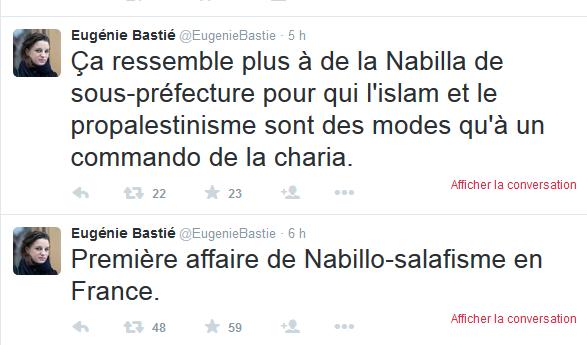 bastie