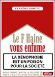 #FN et pseudo «dédiabolisation» : exégèse d'un sondage tronqué par lesmédias