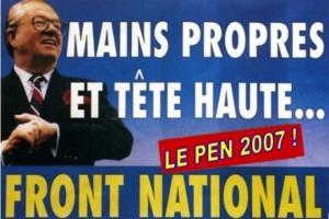 le #FN gangréné par la «Gud Connection» ? La faute aux crypto-marxistes !
