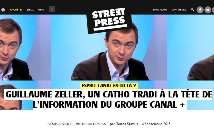 j'emmerde Bolloré, je boycotte canal+,  je pisse sur  iTélé (et je reste poli). Faitespasser.