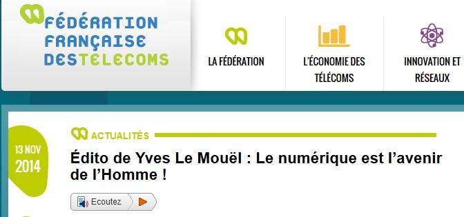 sur le racisme anti-pauvres d'Yves Le Mouël  de la@FFTelecoms