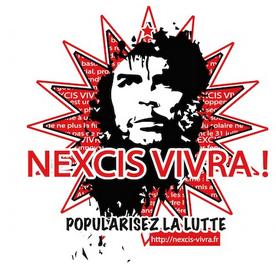 #NEXCIS : «esprit de Ségolène, es-tu là ?»#cop21