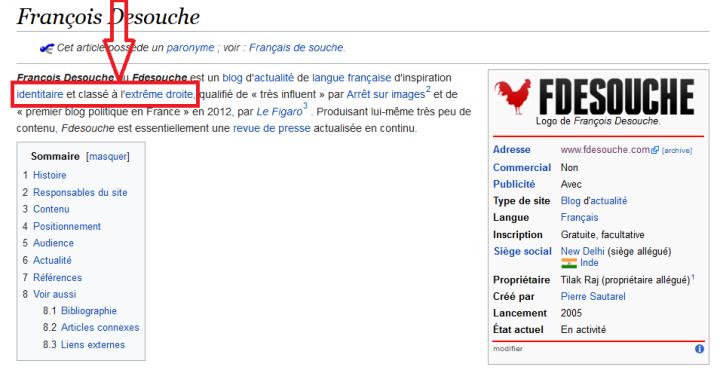 FDesouche