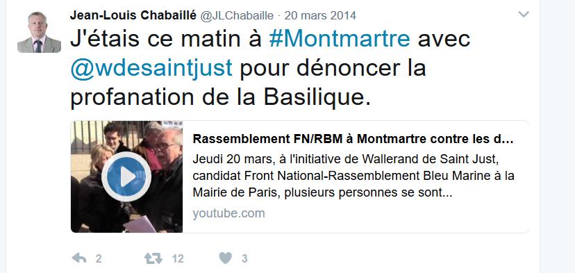 chabaillé