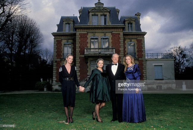 famille Le pen Bourges